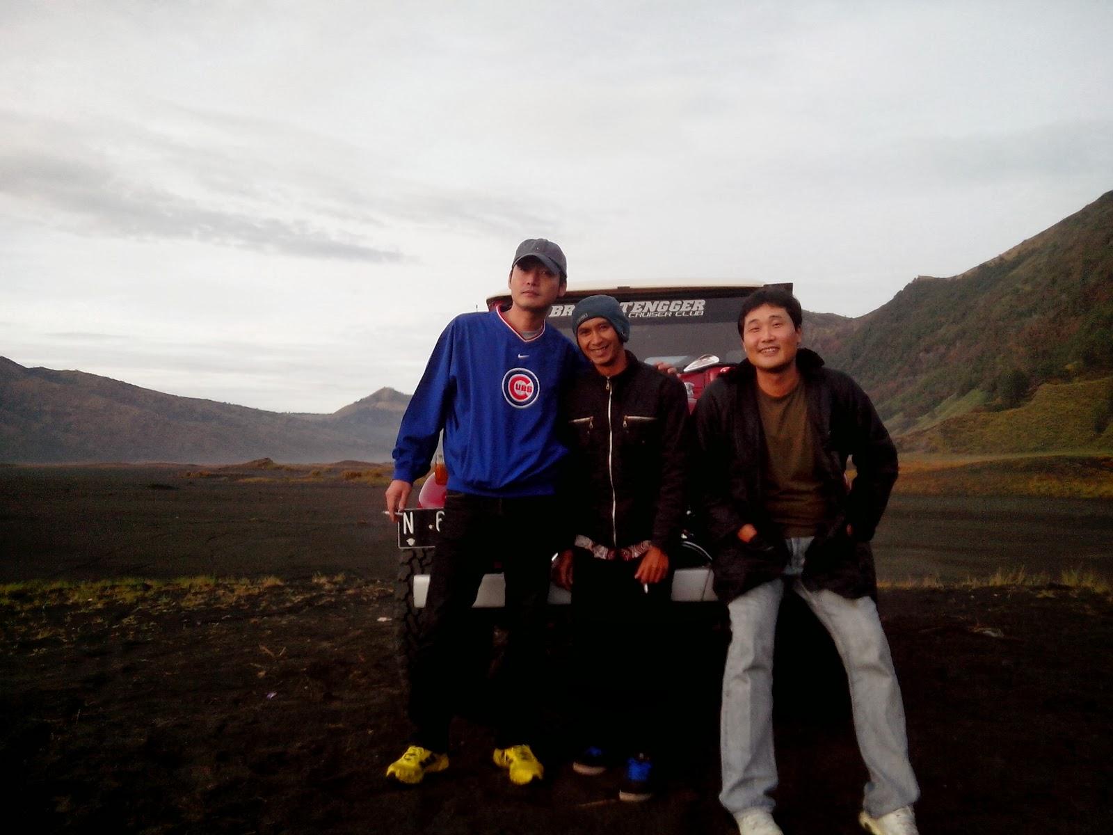Tips Tour Bromo Dari Malang atau Surabaya