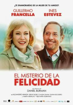 descargar El Misterio de la Felicidad en Español Latino