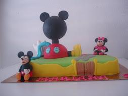 A Casa do Mickey