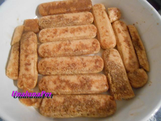 Tiramisu mascarpone panna uova cacao amaro caff for Cucinare a 70 gradi