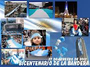 . a la ciudad de Rosario. Mi humilde tributo para todos los rosarinos que . bicentenario copia