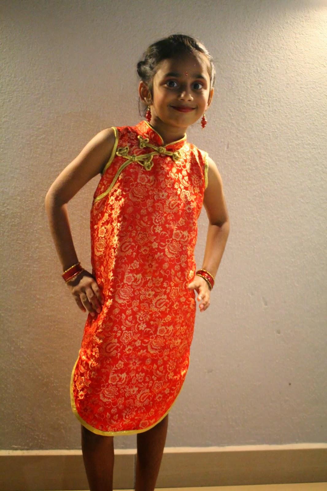 Chinese Red Wedding Dress 63 New Cheongsam for Chinese New