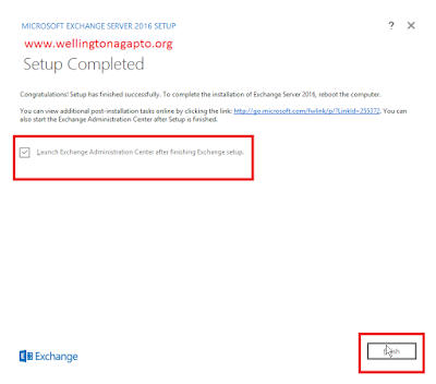 How to install Exchange Server 2016 Preview in Microsoft Azure (English)