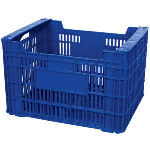 Empaque y embalaje para exportar el embalaje - Cajas de plastico ...