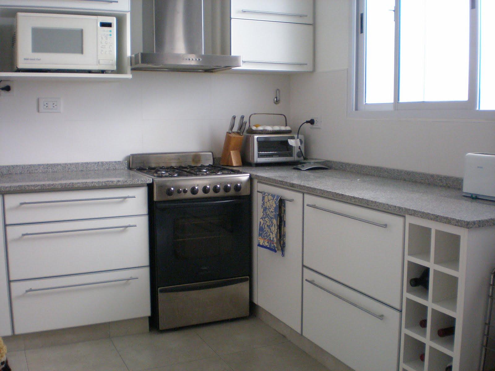 Huara muebles muebles de cocina con perfiles de aluminio for Perfiles aluminio para muebles