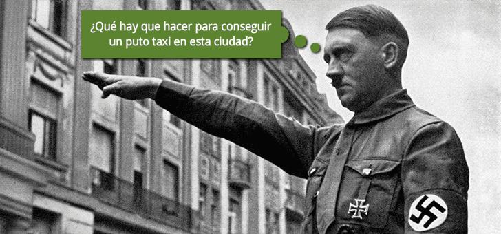 Heil taxi