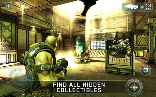 Download SHADOWGUN: the leftover v1.3.5 + Dados Free Full