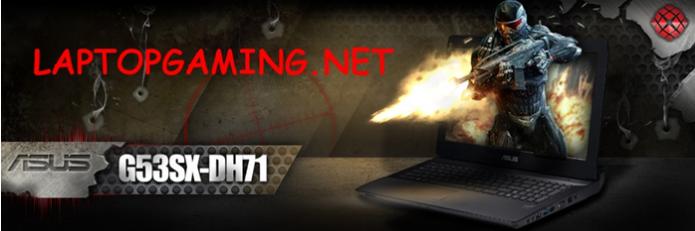 Laptop Gaming Terbaik 2015