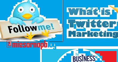 Cara Menggunakan Twitter dalam Bisnis Anda