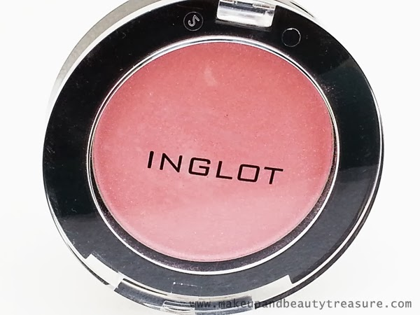 Inglot AMC Face Blush
