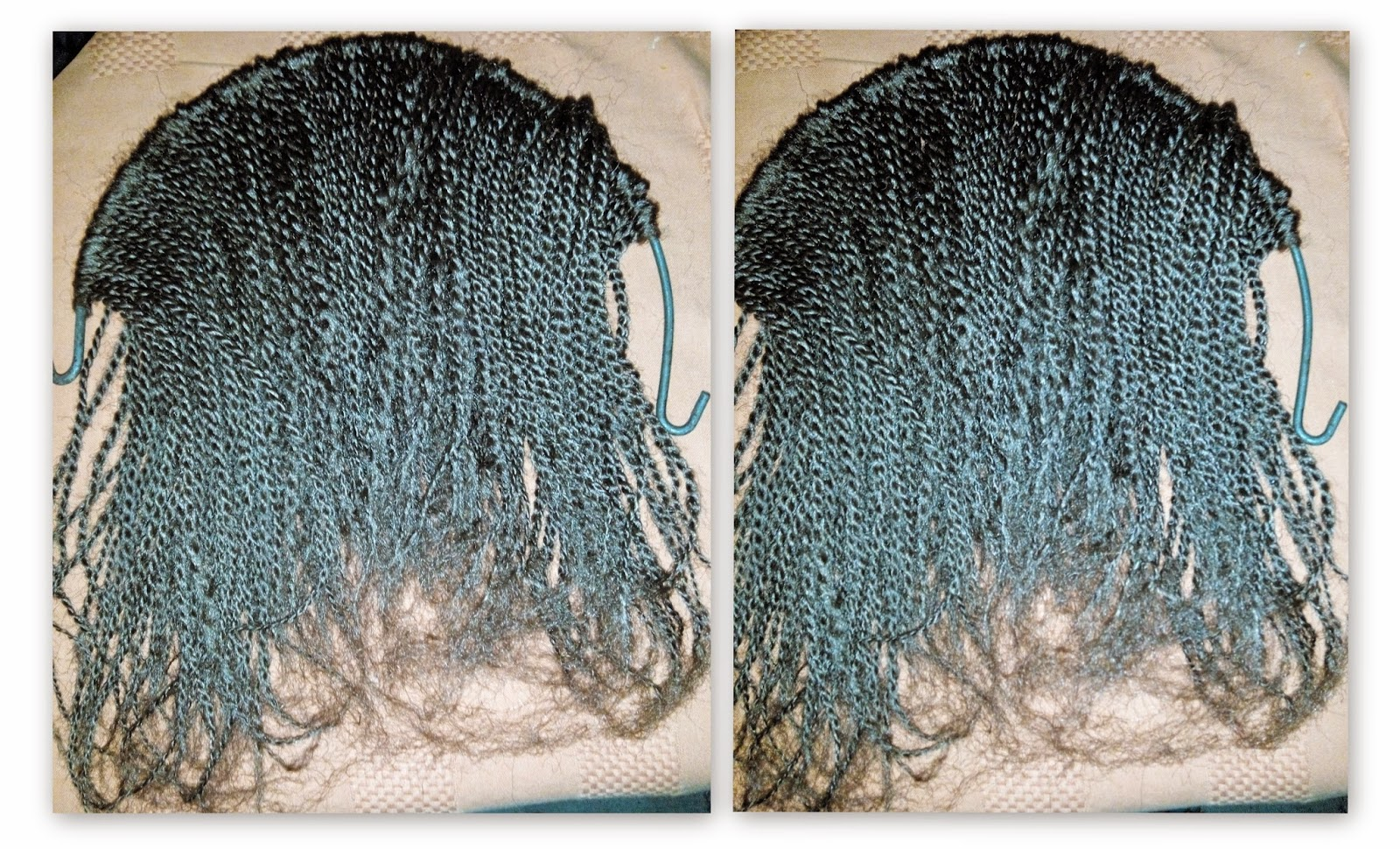 Hair Beauty Care And More Crochet Braids Mon Premier Test