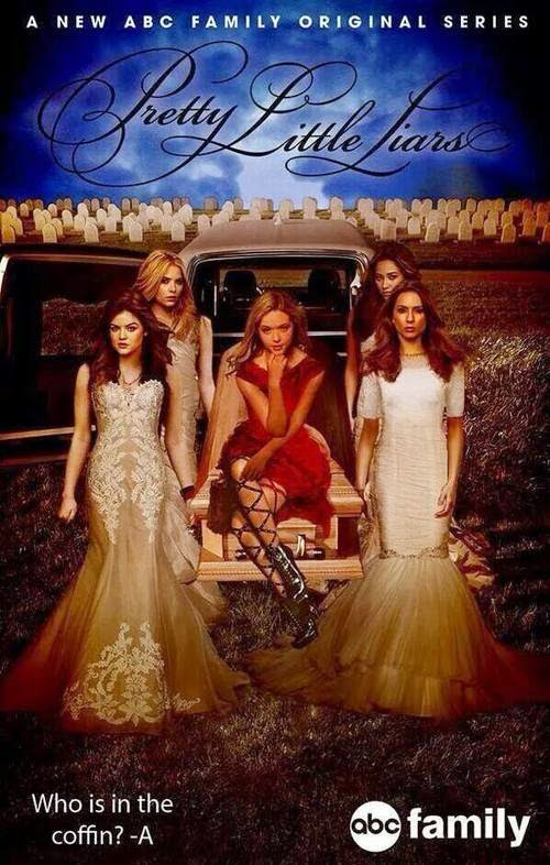 Download - Pretty Little Liars S05E05 - HDTV + RMVB Legendado