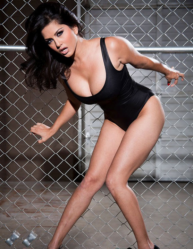 Sunny Leone Latest Hot Photo Shoot