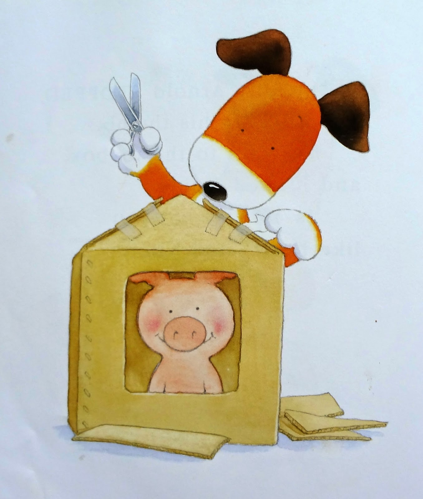 Treasure Toys Cartoon : It s all about stories a treasure basket story