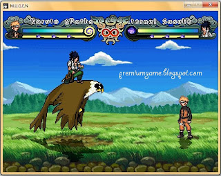 Naruto Shippuden Ninja Generations PC