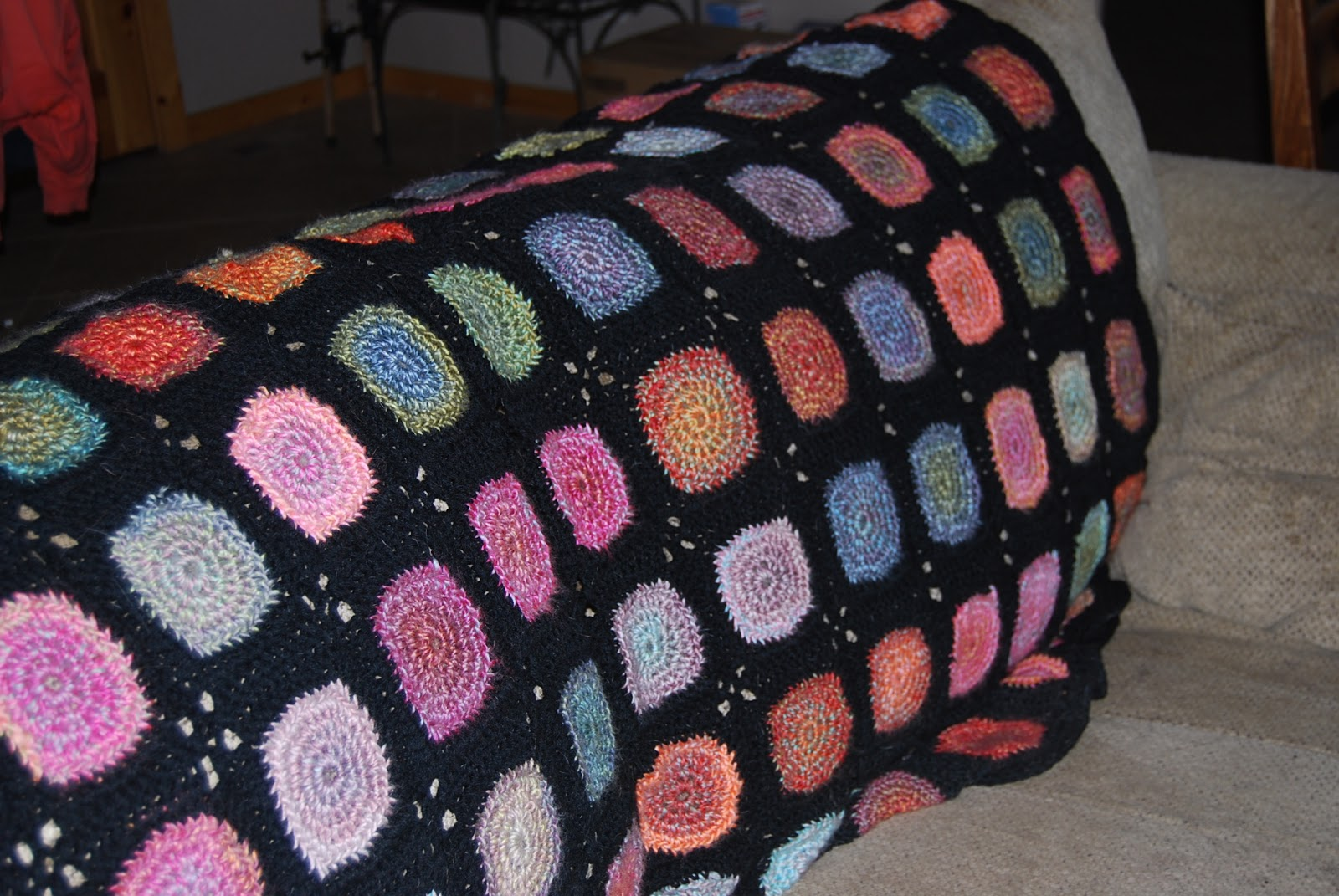 Wilamar Farm: More Crochet