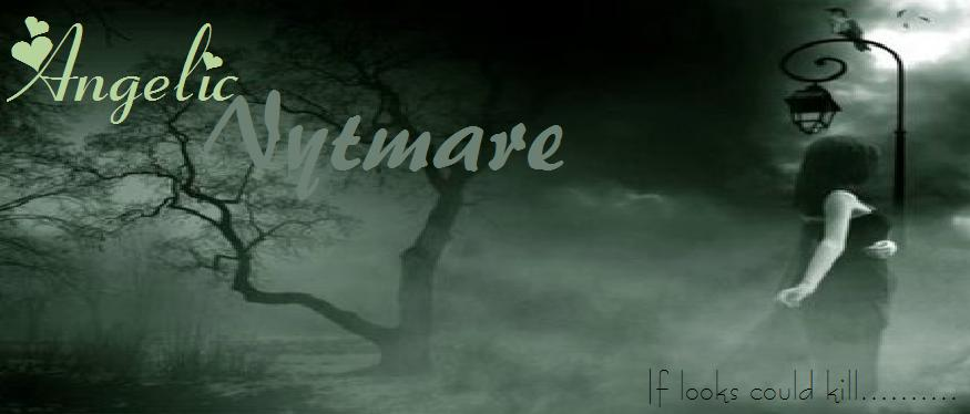 A Nytmare Is Only What You Make It