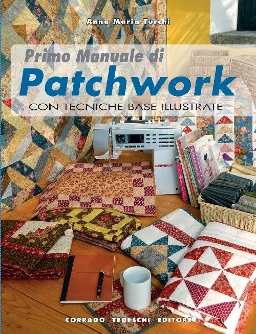 Primo Manuale di Patchwork