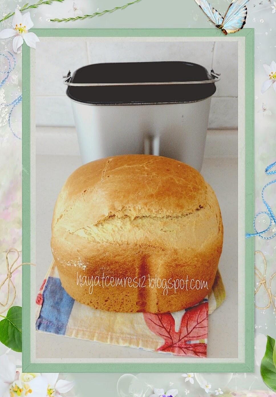 Ekmek Yapmanın Püf Noktaları