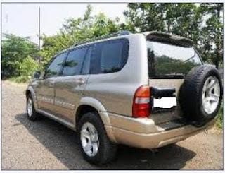 Harga mobil bekas suzuki 50 juta s/d 100 juta