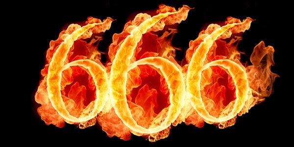 O QUE REALMENTE SIGNIFICA O NUMERO 666 DO LIVRO DE APOCALIPSE?