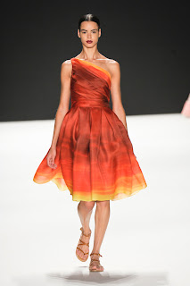 Orange Rush3 2013 Moda Renkleri