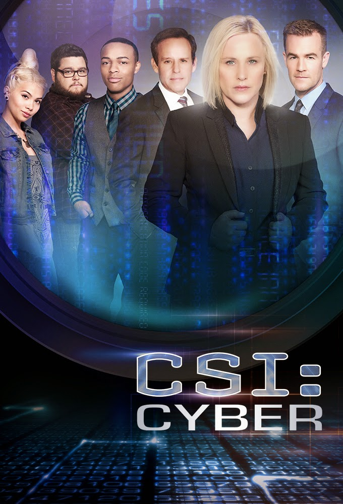 CSI Cyber � Todas as Temporadas � Dublado / Legendado