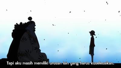Download Film One Piece Episode 569 (Rahasia Telah Terbongkar! Kebenaran Tentang Senjata Kuno!) Bahasa Indonesia