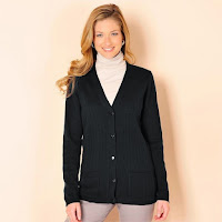 Jacheta cu maneca lunga 30 % lana