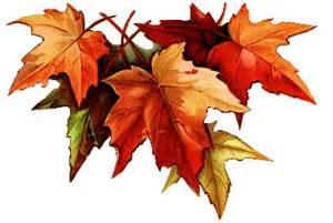 Resultado de imagen de hojas de otoño