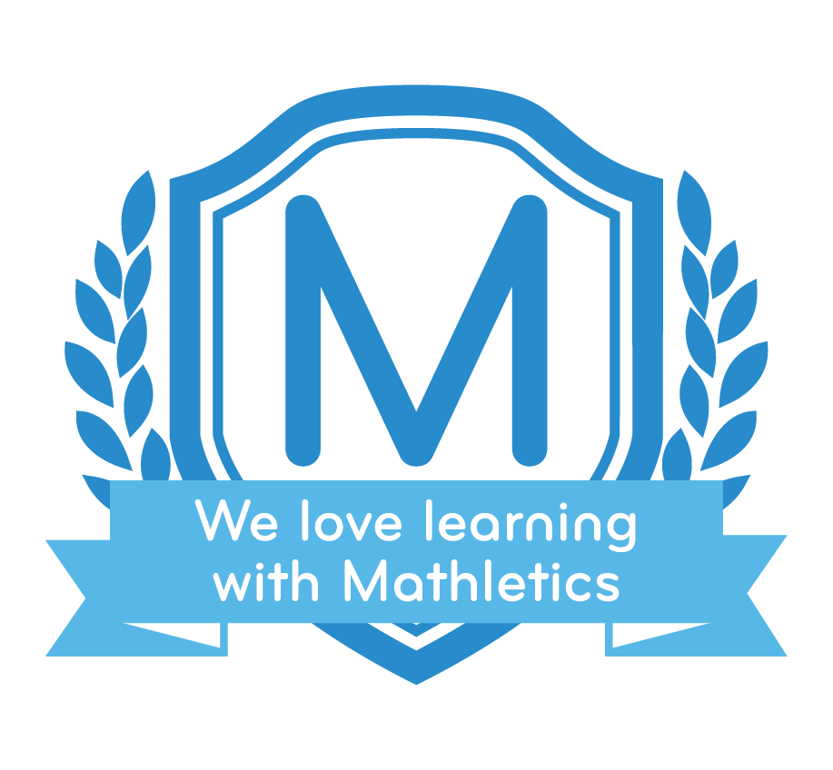 Mathletics!