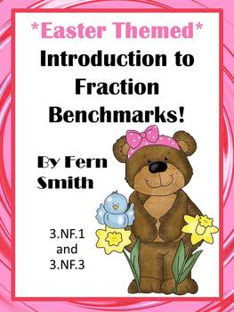 http://www.teacherspayteachers.com/Product/Fraction-Benchmark-Center-Game-for-Common-Core-Easter-Themed-608987