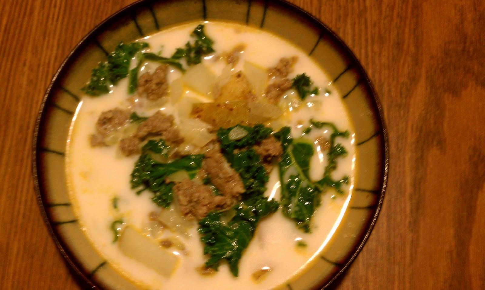 52 Soups