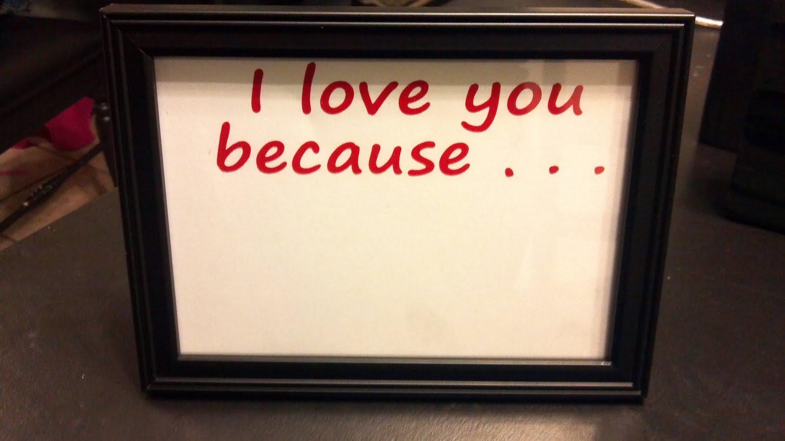 i love you frames - photo #24