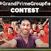 Contest !! Grand Prime Groupfie Win Samsung Galaxy Grand Prime