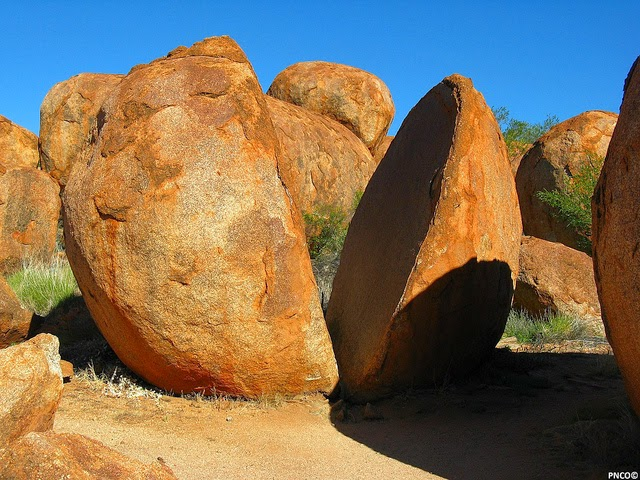 devils marbles australia