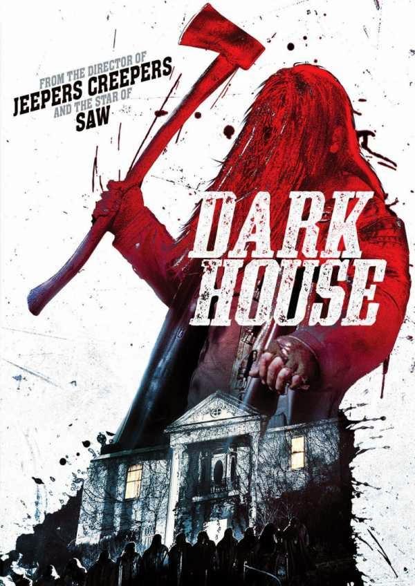 Casa Escura – Dublado (2014)
