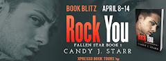 Rock You - 12 April