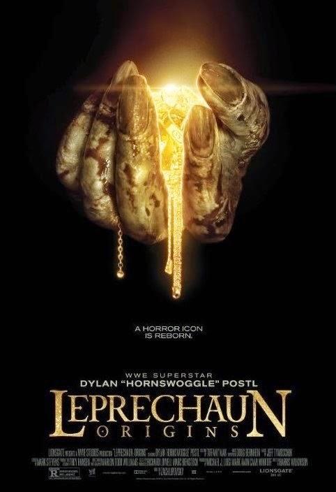 Leprechaun: Origins 2014 HDRip tainies online oipeirates