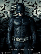 movie the dark knight rises image