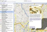 แผนที่ของฉัน My Google Maps