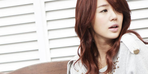 Foto Yoon Eun Hee