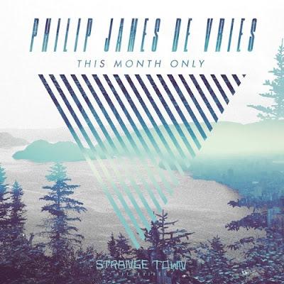 Philip James De Vries - This Month Only (Futur-E Remix)