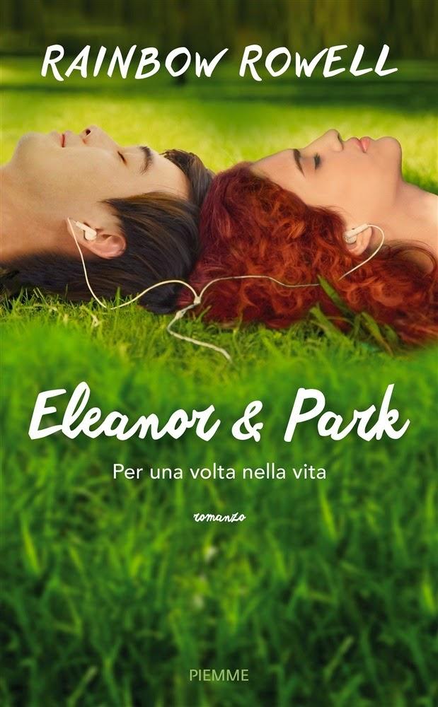 Eleanor & Park.ღ