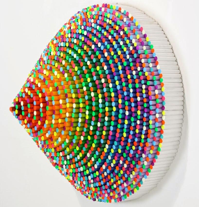Didáctica de las artes plásticas: El color