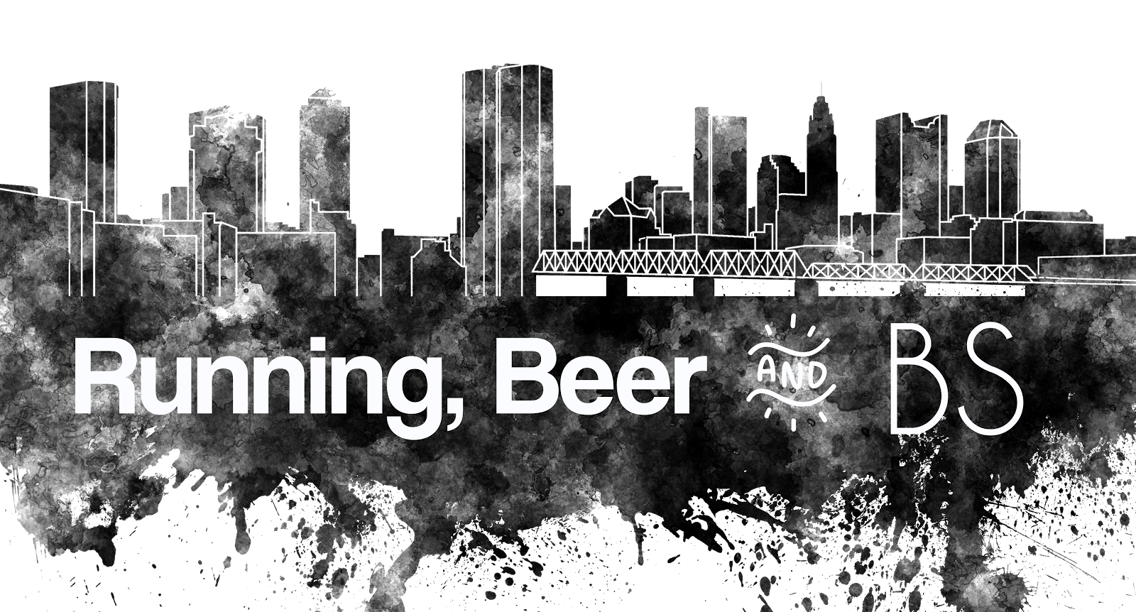 Running, Beer and BS Podcast