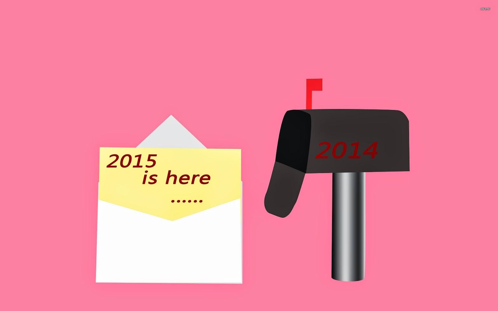احلى صور خلفيات للسنة الجديدة 2015