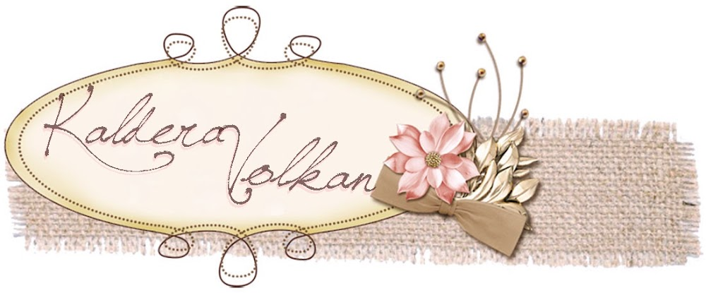 KALDERA&VOLKAN