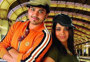 Watch Mahesh, Saranya Matrum Palar (2008) Tamil Movie Online
