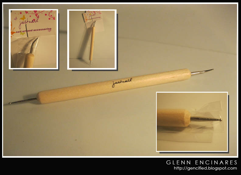 GENCIFIED: Nail Art tools and Stationeries from 168 Mall